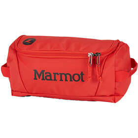 Marmot Mini Hauler Trousse de toilette, victory red